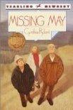 Missing May: Rylant, Cynthia