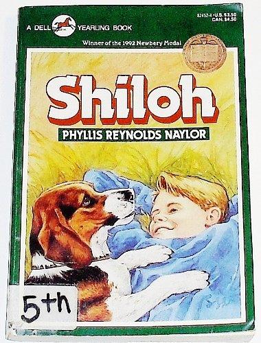 9780440824527: Shiloh