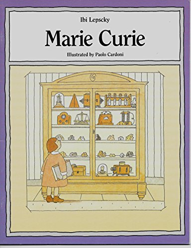 9780440830191: Marie Curie
