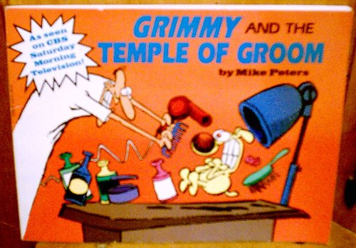 9780440830498: Grimmy and the Temple of Groom