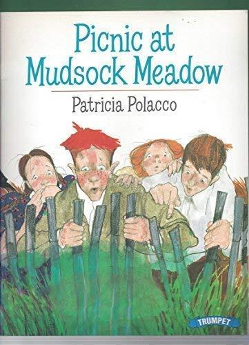9780440830801: Picnic at Mudsock Meadow