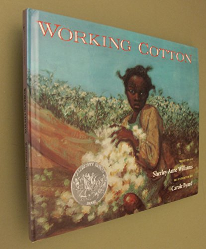9780440831891: Working Cotton [Gebundene Ausgabe] by Williams, Sherley Anne