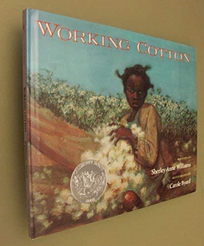 9780440831891: Working Cotton