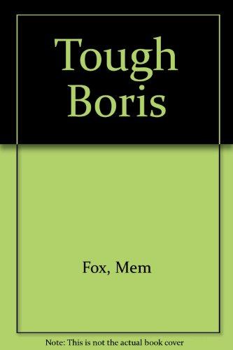 9780440832041: Tough Boris
