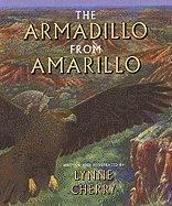 9780440832485: The Armadillo from Amarillo