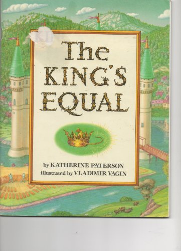 9780440832546: The King's Equal