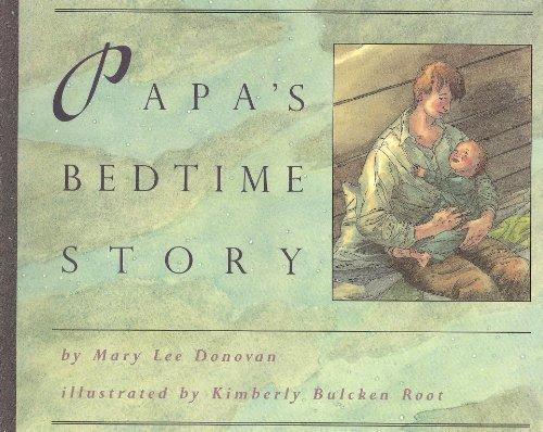 9780440832652: Papa's Bedtime Story