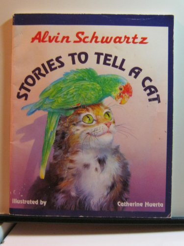 9780440832966: Stories to Tell a Cat
