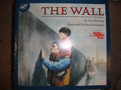 9780440832973: The Wall