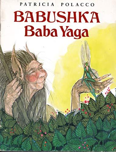 9780440833093: Babuska Baba Yaga