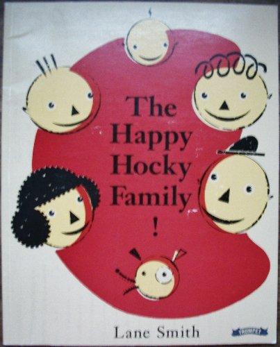 9780440833116: The Happy Hocky Family