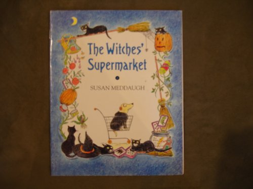 9780440833161: The witches' supermarket (A Trumpet Club special edition)