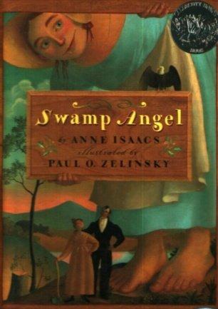 9780440833260: Swamp Angel