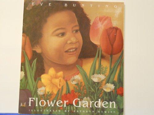 9780440833536: Flower Garden
