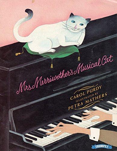 9780440833826: Mrs. Merriwether's Musical Cat