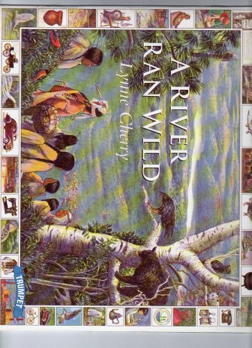 9780440833857: River Ran Wild: An Environmental History (Paperback)