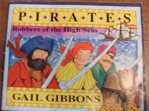 9780440833888: Pirates Robbers of the High Seas