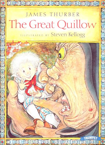 9780440833901: The Great Quillow