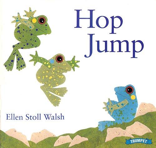 9780440834359: Hop Jump
