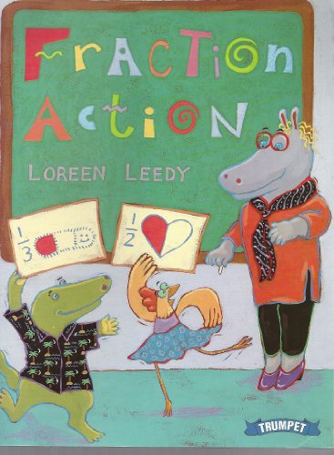 9780440834366: Fraction Action