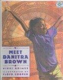 9780440834489: Meet Danitra Brown