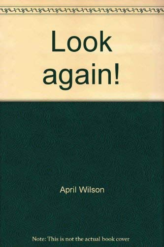 9780440834533: Look again!: The second ultimate spot-the-difference book