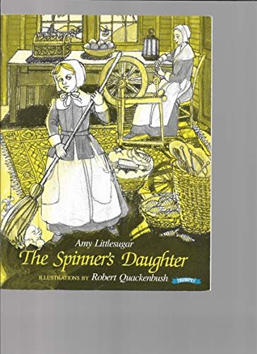 9780440835738: The Spinner's Daughter