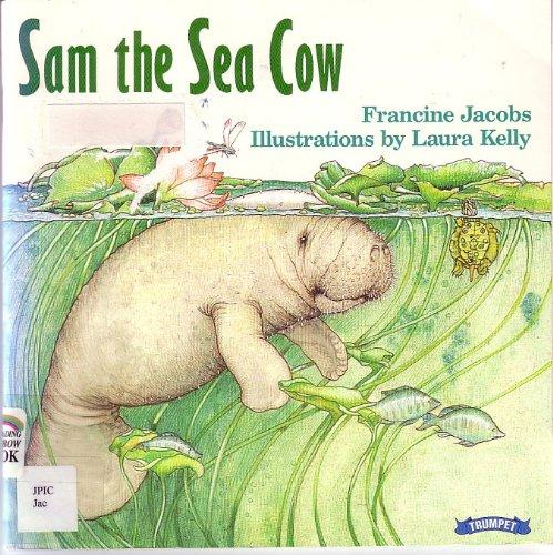 9780440836032: Sam the Sea Cow