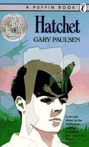 Hatchet: Gary Paulsen