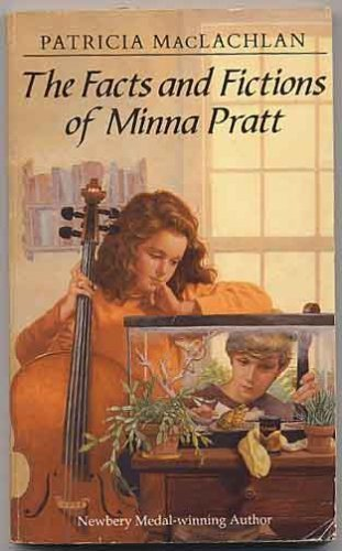 9780440840343: The Facts and Fictions of Minna Pratt