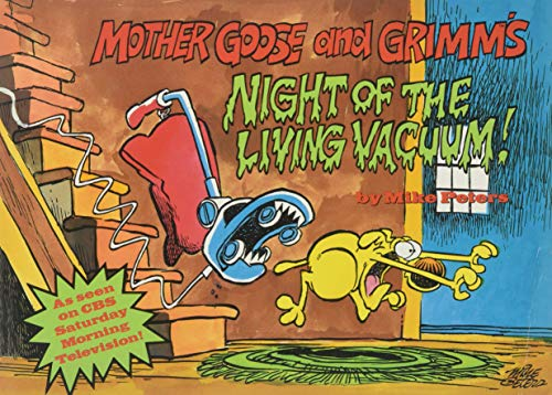 9780440840350: Mother Goose and Grimm's Night of the Living Vacuum!