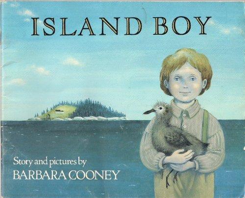 9780440840398: Island Boy