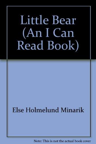 9780440840411: Little Bear (An I Can Read Book)