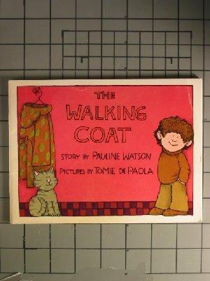 9780440840466: The Walking Coat