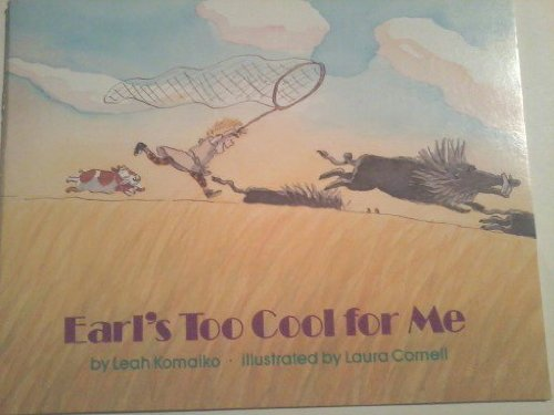 9780440840503: Earl's too cool for me