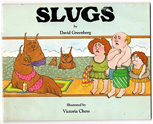 9780440840541: Slugs