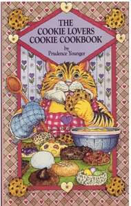 The Cookie Lovers Cookie Cookbook