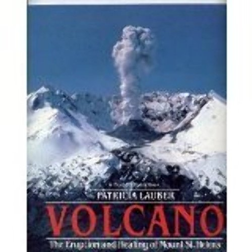 9780440840589: Volcano: The eruption and healing of Mount St. Helens