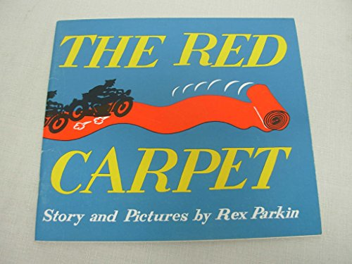 9780440840596: The Red Carpet