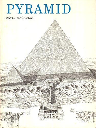 9780440840602: Pyramid