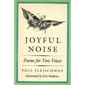 9780440840787: Joyful Noise