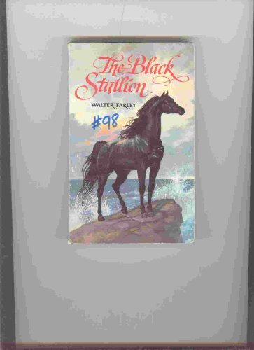 9780440840848: The Black Stallion (trumpet club special edition)