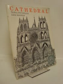 9780440840916: Cathedral: The story of its construction