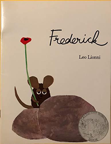 Frederick: Lionni, Leo