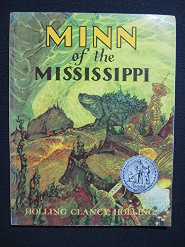 9780440841005: Minn of the Mississippi