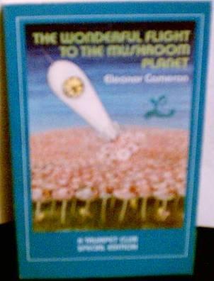 9780440841081: The wonderful flight to the Mushroom Planet