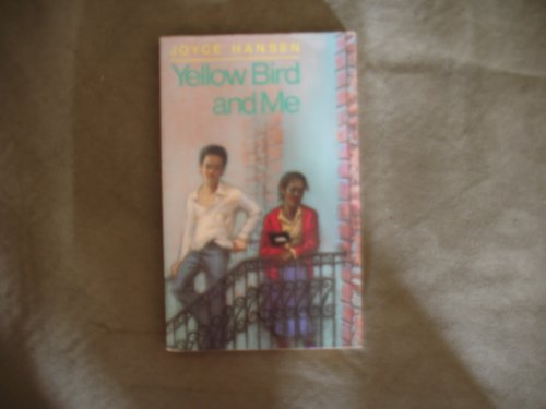 9780440841098: Yellow Bird and me