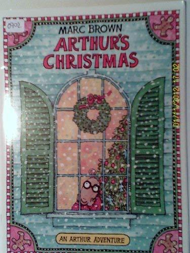 9780440841227: Arthur's Christmas