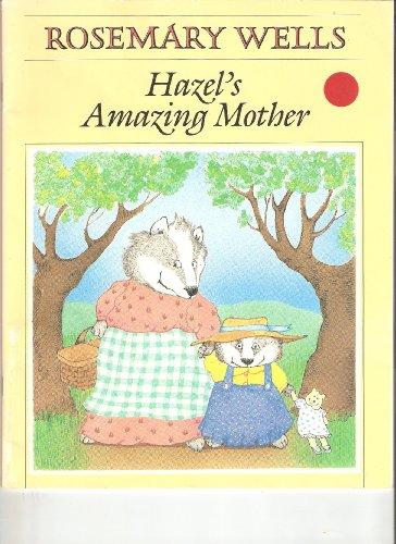 9780440841265: Hazel's Amazing Mother