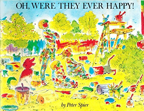 9780440841319: Oh, Were They Ever Happy!